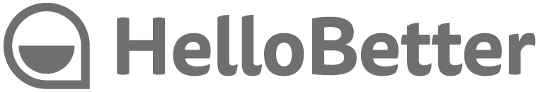 HelloBetter Logo